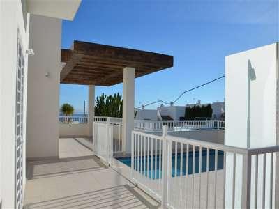 Image 26 | 4 bedroom villa for sale with 460m2 of land, Mojacar, Almeria Costa Almeria, Andalucia 213198