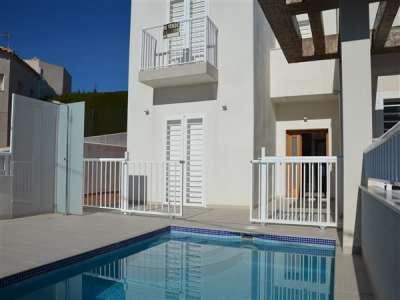 Image 3 | 4 bedroom villa for sale with 460m2 of land, Mojacar, Almeria Costa Almeria, Andalucia 213198