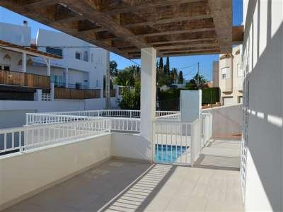 Image 30 | 4 bedroom villa for sale with 460m2 of land, Mojacar, Almeria Costa Almeria, Andalucia 213198