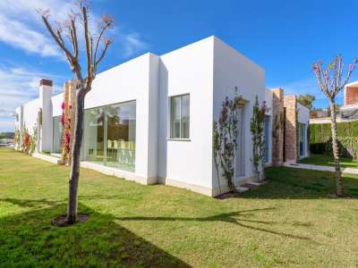 Image 13 | 5 bedroom villa for sale with 1,055m2 of land, Cala Comte, South Western Ibiza, Ibiza 213344