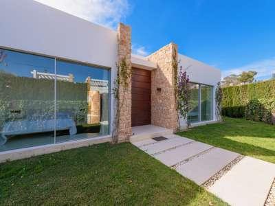 Image 14 | 5 bedroom villa for sale with 1,055m2 of land, Cala Comte, South Western Ibiza, Ibiza 213344