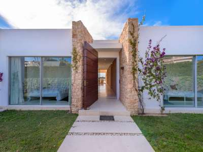 Image 15 | 5 bedroom villa for sale with 1,055m2 of land, Cala Comte, South Western Ibiza, Ibiza 213344