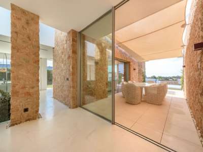 Image 19 | 5 bedroom villa for sale with 1,055m2 of land, Cala Comte, South Western Ibiza, Ibiza 213344