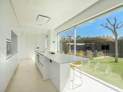 Image 26 | 5 bedroom villa for sale with 1,055m2 of land, Cala Comte, South Western Ibiza, Ibiza 213344