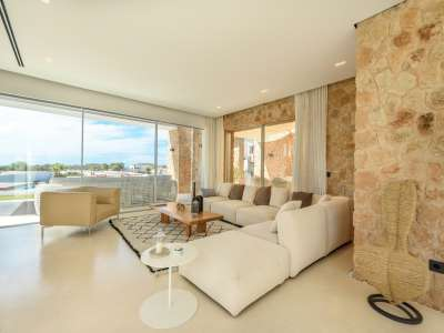 Image 27 | 5 bedroom villa for sale with 1,055m2 of land, Cala Comte, South Western Ibiza, Ibiza 213344