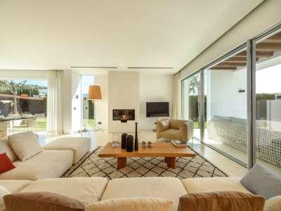 Image 30 | 5 bedroom villa for sale with 1,055m2 of land, Cala Comte, South Western Ibiza, Ibiza 213344
