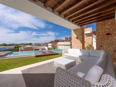 Image 4 | 5 bedroom villa for sale with 1,055m2 of land, Cala Comte, South Western Ibiza, Ibiza 213344