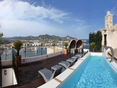 Image 2   6 bedroom villa for sale with 150m2 of land, Ibiza Town, Ibiza Town Area, Ibiza 213466