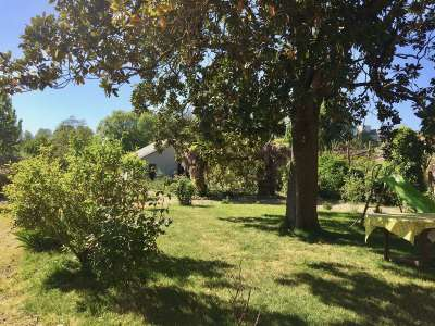 Image 3 | 5 bedroom house for sale with 0.22 hectares of land, Chalais, Charente , Poitou-Charentes 213468
