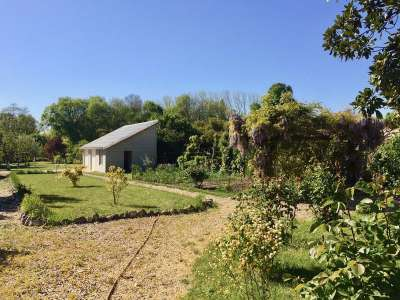 Image 4 | 5 bedroom house for sale with 0.22 hectares of land, Chalais, Charente , Poitou-Charentes 213468