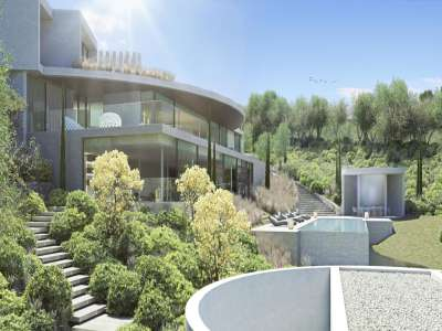 Image 12   6 bedroom villa for sale with 0.6 hectares of land, Sotogrande, Cadiz, Andalucia 214066