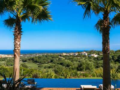 Image 14   6 bedroom villa for sale with 0.6 hectares of land, Sotogrande, Cadiz, Andalucia 214066