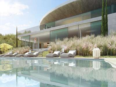 Image 2   6 bedroom villa for sale with 0.6 hectares of land, Sotogrande, Cadiz, Andalucia 214066