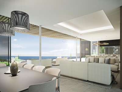 Image 3   6 bedroom villa for sale with 0.6 hectares of land, Sotogrande, Cadiz, Andalucia 214066