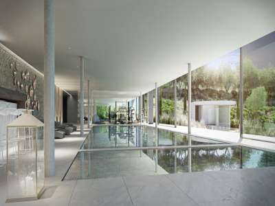 Image 4   6 bedroom villa for sale with 0.6 hectares of land, Sotogrande, Cadiz, Andalucia 214066
