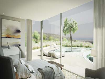 Image 7   6 bedroom villa for sale with 0.6 hectares of land, Sotogrande, Cadiz, Andalucia 214066