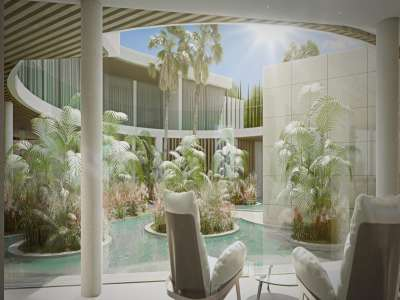 Image 9   6 bedroom villa for sale with 0.6 hectares of land, Sotogrande, Cadiz, Andalucia 214066