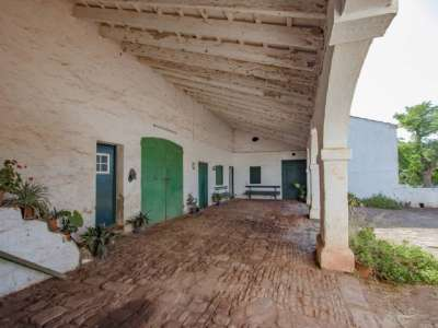 Image 12 | 4 bedroom farmhouse for sale, Ferreries, Central Menorca, Menorca 214107