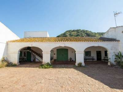 Image 6 | 4 bedroom farmhouse for sale, Ferreries, Central Menorca, Menorca 214107