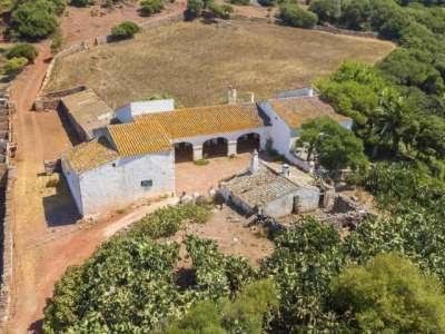 Image 8 | 4 bedroom farmhouse for sale, Ferreries, Central Menorca, Menorca 214107