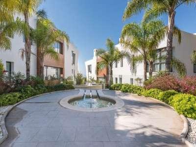 Image 1 | 4 bedroom apartment for sale, Puente Romano, Marbella, Malaga Costa del Sol, Marbella Golden Mile 214208