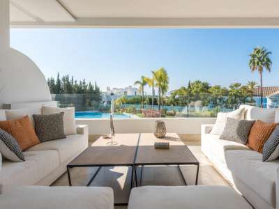 Image 2 | 4 bedroom apartment for sale, Puente Romano, Marbella, Malaga Costa del Sol, Marbella Golden Mile 214208
