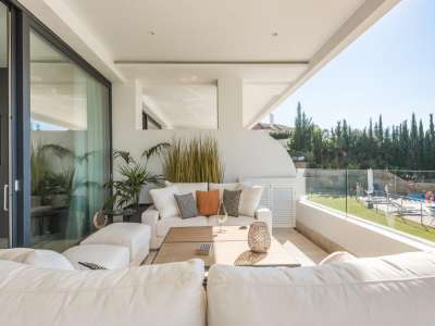 Image 3 | 4 bedroom apartment for sale, Puente Romano, Marbella, Malaga Costa del Sol, Marbella Golden Mile 214208