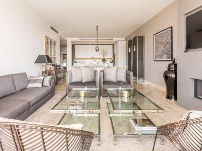 Image 4 | 4 bedroom apartment for sale, Puente Romano, Marbella, Malaga Costa del Sol, Marbella Golden Mile 214208