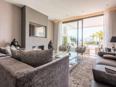 Image 6 | 4 bedroom apartment for sale, Puente Romano, Marbella, Malaga Costa del Sol, Marbella Golden Mile 214208
