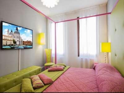 Image 2 | 1 bedroom apartment for sale, San Marco, Venice, Veneto 214269