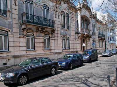 Image 1 | 10 bedroom manor house for sale with 0.43 hectares of land, Lisbon 214336