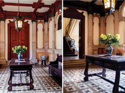 Image 3 | 10 bedroom manor house for sale with 0.43 hectares of land, Lisbon 214336