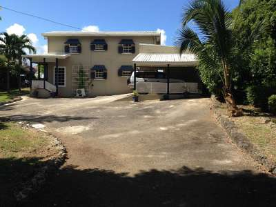 Image 2 | 3 bedroom villa for sale with 1,300m2 of land, Saint Thomas 214544