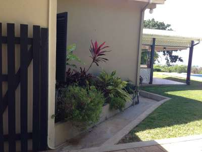 Image 7 | 3 bedroom villa for sale with 1,300m2 of land, Saint Thomas 214544