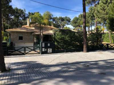 Image 9 | 6 bedroom villa for sale with 1,623m2 of land, Herdade da Aroeira, Aroeira, Setubal District, Alentejo Southern Portugal 214741