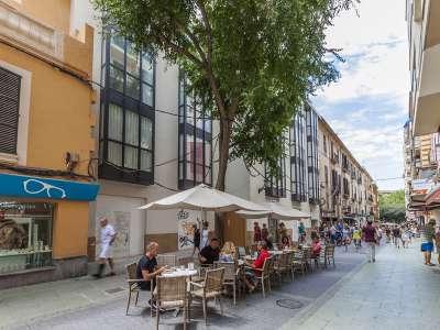 Image 9   2 bedroom apartment for sale, Casco Antiguo, Palma, Palma Area, Mallorca 214762