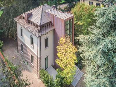 Image 11 | 11 bedroom villa for sale with 1,500m2 of land, Monza, Monza and Brianza, Lombardy 214849