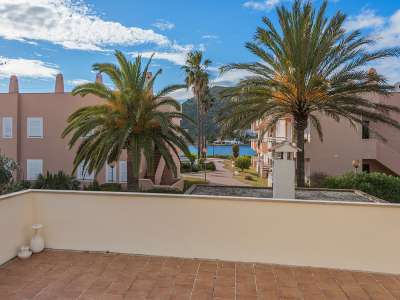 Image 1 | 4 bedroom villa for sale with 623m2 of land, Puerto Alcudia, Alcudia, Northern Mallorca, Mallorca 214853