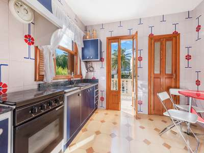 Image 10 | 4 bedroom villa for sale with 623m2 of land, Puerto Alcudia, Alcudia, Northern Mallorca, Mallorca 214853