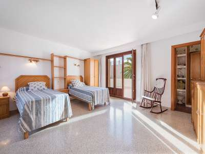 Image 12 | 4 bedroom villa for sale with 623m2 of land, Puerto Alcudia, Alcudia, Northern Mallorca, Mallorca 214853