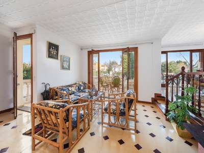 Image 5 | 4 bedroom villa for sale with 623m2 of land, Puerto Alcudia, Alcudia, Northern Mallorca, Mallorca 214853