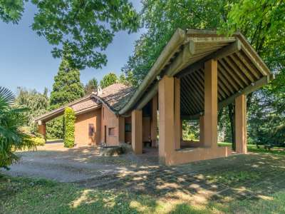 Image 6 | 4 bedroom villa for sale with 2.5 hectares of land, Brianza, Monza and Brianza, Lombardy 214887