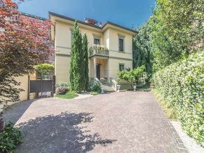 Image 1 | 6 bedroom villa for sale with 520m2 of land, Monza, Monza and Brianza, Lombardy 214889