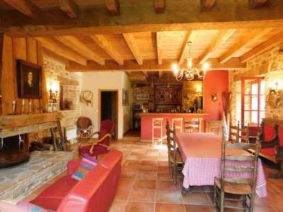 Image 10 | 9 bedroom mill for sale with 7.29 hectares of land, Saint Saud Lacoussiere, Dordogne , Dordogne Perigord Vert 214891