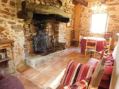 Image 18 | 9 bedroom mill for sale with 7.29 hectares of land, Saint Saud Lacoussiere, Dordogne , Dordogne Perigord Vert 214891
