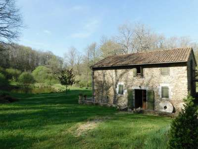 Image 20 | 9 bedroom mill for sale with 7.29 hectares of land, Saint Saud Lacoussiere, Dordogne , Dordogne Perigord Vert 214891