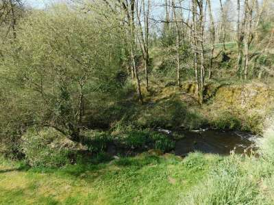 Image 21 | 9 bedroom mill for sale with 7.29 hectares of land, Saint Saud Lacoussiere, Dordogne , Dordogne Perigord Vert 214891