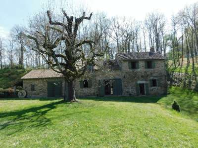 Image 4 | 9 bedroom mill for sale with 7.29 hectares of land, Saint Saud Lacoussiere, Dordogne , Dordogne Perigord Vert 214891