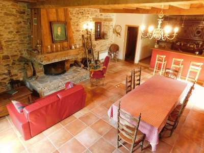 Image 9 | 9 bedroom mill for sale with 7.29 hectares of land, Saint Saud Lacoussiere, Dordogne , Dordogne Perigord Vert 214891