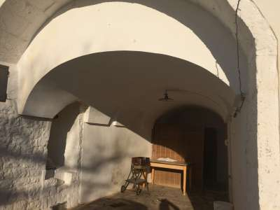 Image 17 | 5 bedroom manor house for sale with 1 hectares of land, Alberobello, Bari, Puglia 214901
